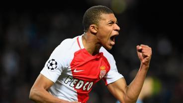 Dortmund-Monaco Escalates Into 3-2 Barn Burner Ft. Mbappe and Pulisic