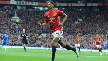 Marcus Rashford's Greatest Game Puts Huge Dent In Chelsea's Title Bid