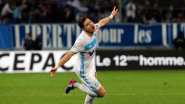 Newcastle Flop Florian Thauvin Looks Like The Next Franck Ribery Again