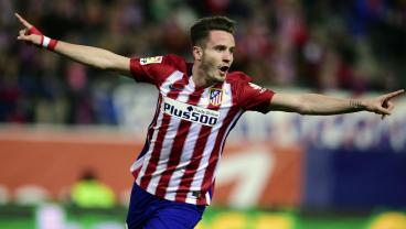 Atletico Madrid Puts A Damper On Leicester's Champions League Dreams