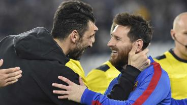 Champions League Preview: Can Barcelona Pull Off Another Miracle?