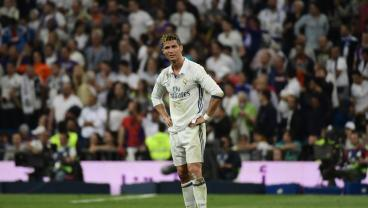 The One Man Who's Been Able To Frustrate Cristiano Ronaldo Isn't Who You'd Guess