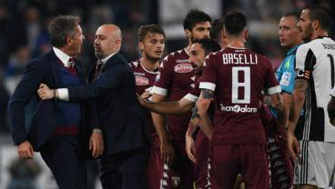 As Serie A Grinds To A Conclusion, The Status Quo Refuses To Change