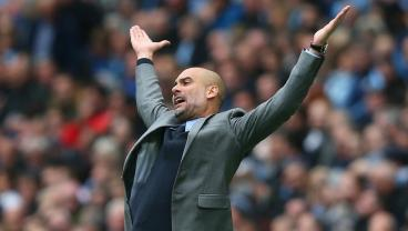 Pep Guardiola Calls For His Own Head If He Were Manager Of A Big Club