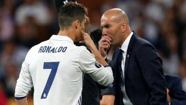 How Zinedine Zidane Has Turned Cristiano Ronaldo Into Football's Most Lethal Weapon