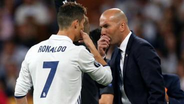 How Zinedine Zidane Has Turned Cristiano Ronaldo Into Football's Most Lethal Weapon