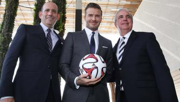 Beckham United's Miami MLS Stadium Plan Has No Parking