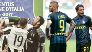 Who Impressed And Who Failed Miserably In Serie A This Season?