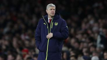 Arsene Wenger Reportedly Agrees To 2-Year Contract Extension