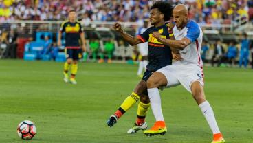 John Brooks Becomes Most Expensive U.S. Player Of All-Time With Transfer To Wolfsburg