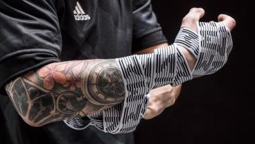 The Latest Cleats From Adidas Are Just Freakin' Lovely