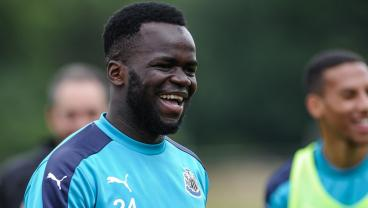 Cheick Tiote Collapses In Training And Passes Away Following Reported Heart Attack