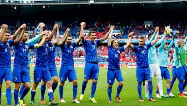 Croatia has a chance at making a deep run at next summer's World Cup in Russia.