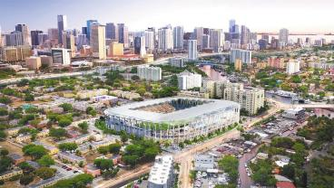 Miami MLS expansion