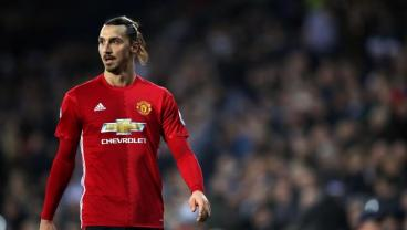 Manchester United Have Released Zlatan