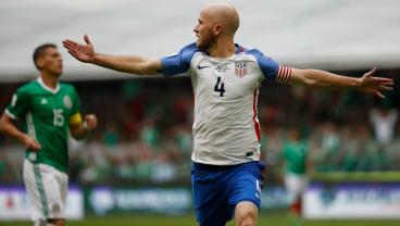 U.S. And Mexico Share The Spoils After Frantic 1-1 Draw At The Azteca