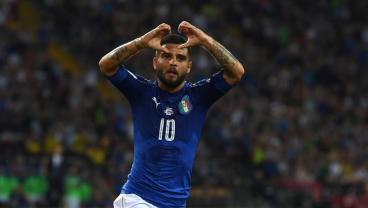 The Italian National Team Is Finally Evolving