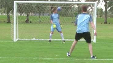 Watch Kevin De Bruyne End Up On The Business End Of A Rabona