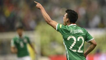 Hirving Lozano Agrees To Deal With PSV Eindhoven Through Summer Of 2023