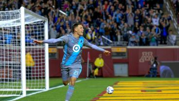 Christian Ramirez Scores Another Beauty, Gold Cup Omission Grows More Baffling