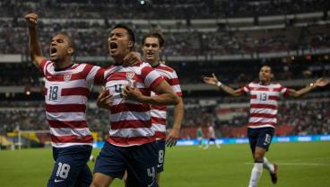 The Latest USMNT Gold Cup Kits Have Leaked