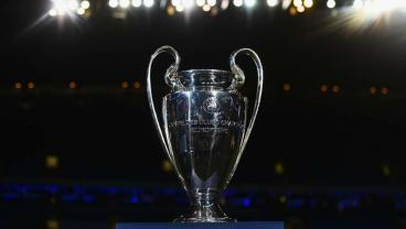 The Champions League Starts Up Again Tuesday