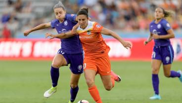 See The Best Goals And Saves From NWSL Week 10
