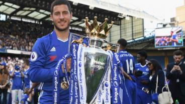 Eden Hazard, Demba Ba Behind Ownership Group Launching NASL Club In San Diego