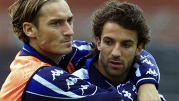 It's Almost 11 Years To The Day Since Alessandro Del Piero's Masterpiece