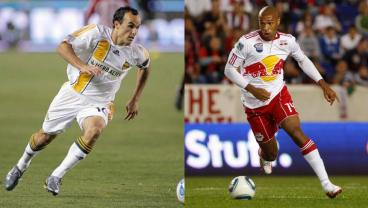 The Players With The Most Career Goals In MLS History