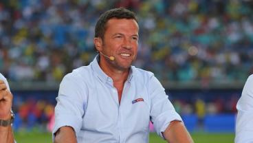 Will Germany Win World Cup? Lothar Matthäus Thinks So.