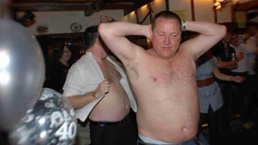Mike Ashley Is The Owner You Didn't Know You Wanted In Your LIfe