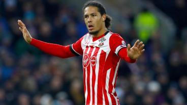 This Video Perfectly Captures Liverpool's Pursuit Of Virgil Van Dijk