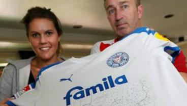 German DFL Makes Stupid Decision To Reject The Year's Best Kit