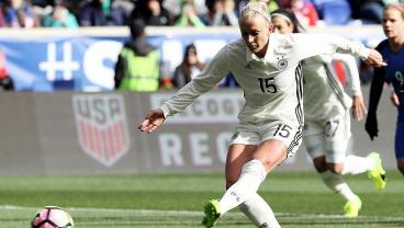 ESPN Steps Up Coverage Of Women's Soccer With Huge Plans For EURO 2017