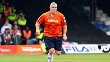 If Steve McNulty Was An American Athlete, Twitter Would Be Obsessed With Him