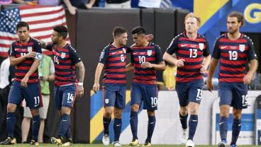 The CONCACAF Gold Cup Quarterfinal Match-Ups, Explained
