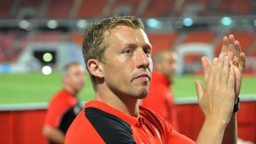 Lucas Leiva's Goodbye Liverpool Video Will Melt Your Heart And Break It At The Same Time