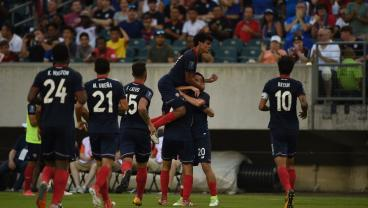 Anibal Godoy Meltdown Costs Panama Spot In Gold Cup Semifinals