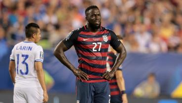 The USMNT Dumped El Salvador Out Of The Gold Cup After A Terrifying Start