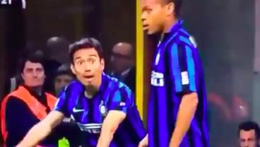 Inter Milan Appear To Be Sleeping On Themselves