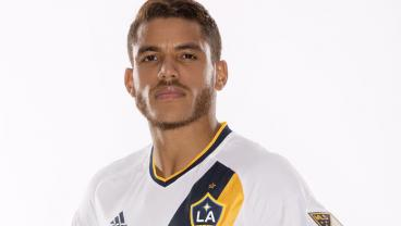 Jonathan Dos Santos Officially Announced As An LA Galaxy Player