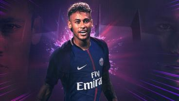 Neymar Has Officially Joined PSG