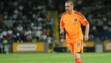 Turkey President Recep Tayyip Erdogan Is The Vladimir Putin Of Soccer