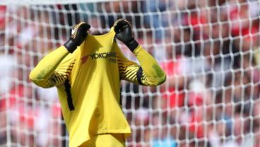 Thibaut Courtois Explains Why Goalkeepers Shouldn't Take Penalties