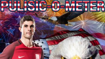 Just How Good Is Christian Pulisic? Let Our Pulisic-O-Meter Be Your Guide