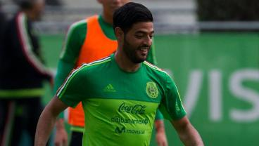 Carlos Vela Says He Would Kill The Dos Santos Brothers On The Pitch If Necessary