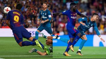 The One Thing That Cristiano Ronaldo Will Never Be Better At Than Luis Suarez