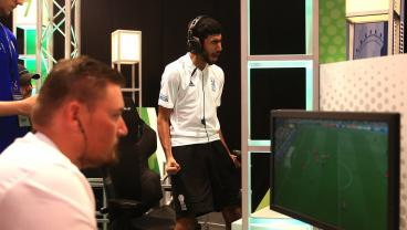 Americans Are Better Than The Brits So Far At The FIFA Interactive World Cup