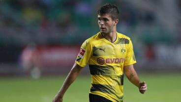 Source Confirms Christian Pulisic Will Reflect On Year At The End Of The Year